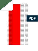 Galerias Excel