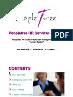 PT - Company Profile
