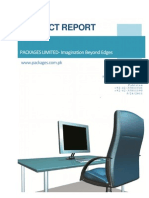 Packages Limited Management Report