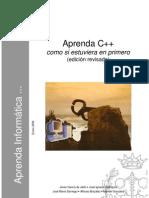 APRENDA C++