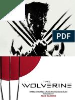 Wolverine - Class Presentation
