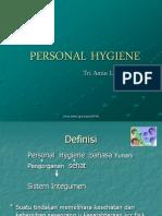 Personal Hyegine