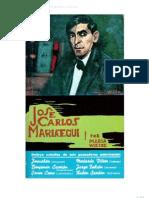 Maria Wiesse Jose Carlos Mariategui