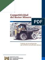 Competitividad Del Sector Minero