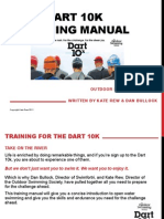 Dart10k Training Manual