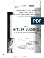 Overview of the Hitler Youth