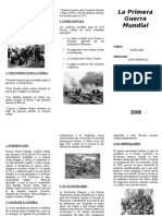 TRIPTICO( primera guerra mundial).doc