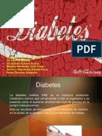 Diabetes Chingona