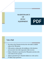 1.HVDC Operation & Maintenance