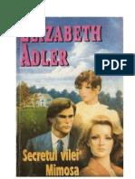 Elisabeth Adler - Secretul Vilei Mimosa(v1.0)