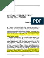 Articulo de Lourdes Quintanilla