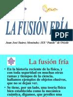 La Fusion Fria