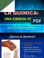 Quimica Una Ciencia Visual