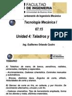UBA - Taladros y Sierras