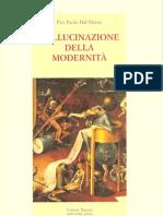 L'allucinazione della modernità (cover)