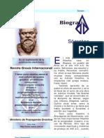 Anonimo - Socrates, Biografia
