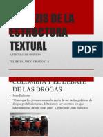 ANALIZIS DE LA ESTRUCTURA TEXTUAL.pptx