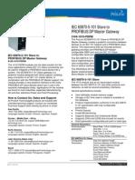 101S_PDPM_Datasheet
