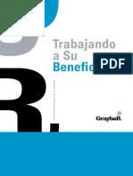 Graybar Company Overview Spanish