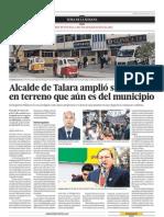 Talara Clinica Tresa