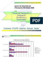 Análisis Sectorial Actividades Económicas Región_02 Altos Norte
