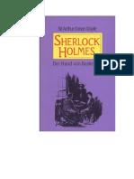 Doyle, Arthur Conan - Sherlock Holmes - Der Hund Von Baskerville
