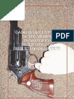 cadena de custodia de los probatorios en ilicitos con resultado de muerte