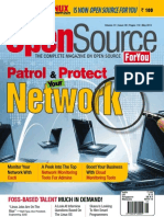 Open Source Linux for You - May 2013
