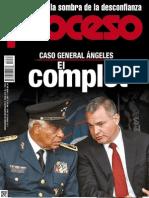 Revista Proceso No. 1905 El Complot Mayo 2013