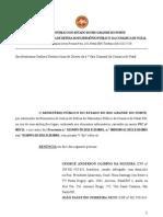 Denuncia MP - Sinal Fechado (RN)