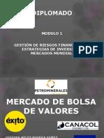 Expo.mercado Valores