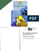 Una Pollita Bohemia - Felipe Jordán Jiménez