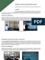 Centro Nacional de Control y Medicion de Hidrocarburos VILLAMONTES