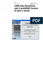 Landgem v302 Guide