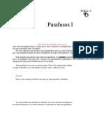 06elem, Parafusos I