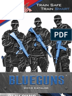 Blueguns Catalog Web