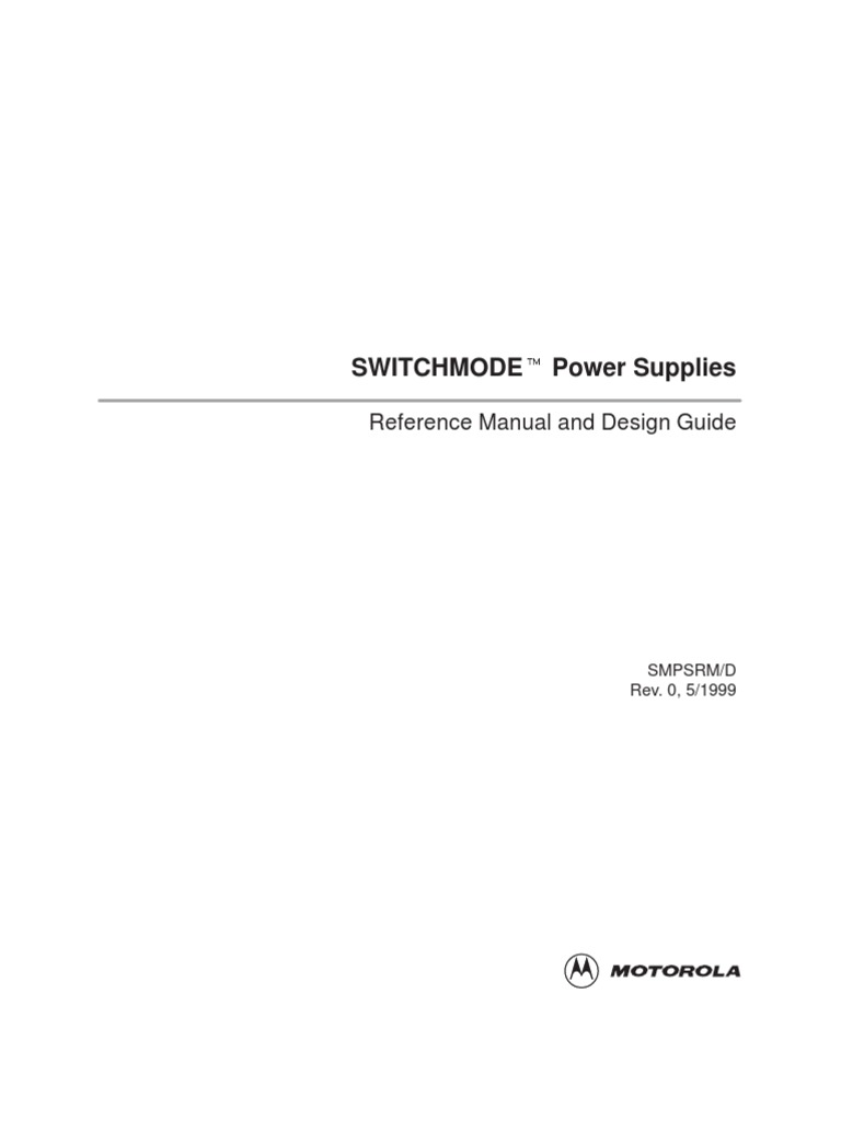 Flyback Smps Uc3845 4pdf Power Supply Mosfet Buck Converter Using 34063 Ic Electronic Circuit Diagrams