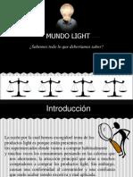 Mundo Light