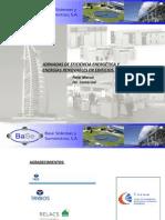 Automatizacion de Edificios