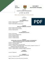 Lege Patenta de Intreprinzator
