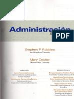 Administración 10a edicion