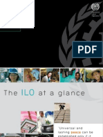 The ILO at a glance