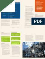 Informe Sostenibilidad Carvajal 2011
