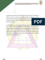 Informe 2 (Perfil Longitudinal)