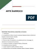 Tema 11 Arte Barroco - Arquitectura y escultura.ppt