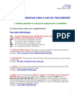 Manual Base GPS Track Maker 13.3 2008