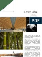 Simon Velez (Ingeniero en Bambu)