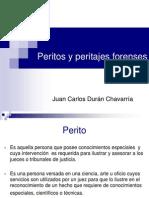 2_Peritos y peritajes medico legales.ppt