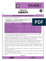 DIREITO (enade)