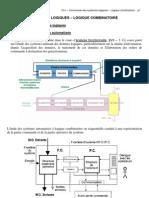 Ch1 Commande Systemes Combinatoires